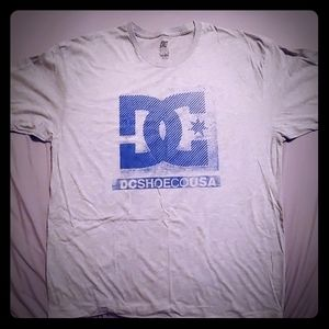 DC Shoe t-shirt
